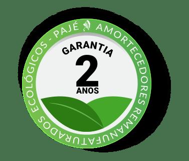 Fábrica de Amortecedores Remanufaturados - Garantia de 2 anos nos Amortecedores Pajé
