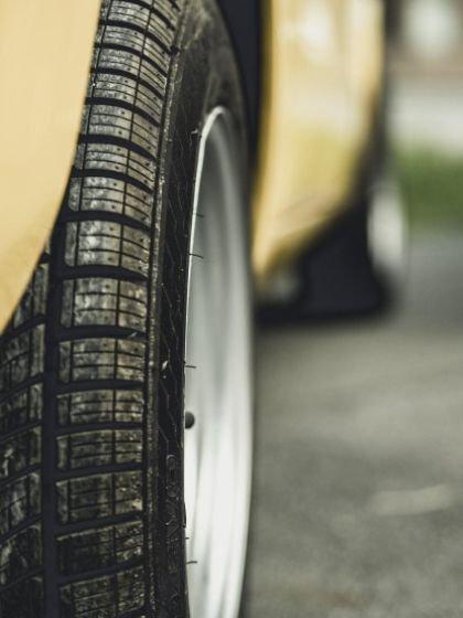 Cuidados com os pneus