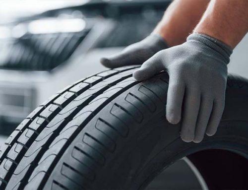 Guia do pneu: a evolução nas últimas décadas
