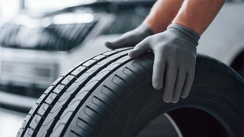 Guia do pneu a evolução nas últimas décadas