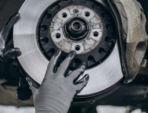 Como saber se o seu disco de freio está ruim?