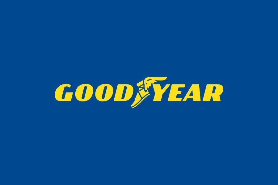 Pneus Goodyear logo